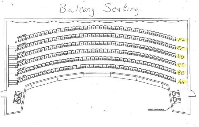 Balcony Seating Numbersweb