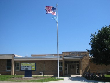 lawrence elementary school sm